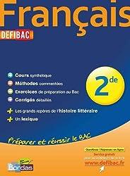DEFIBAC C/M/EXO FRANCAIS 2DE