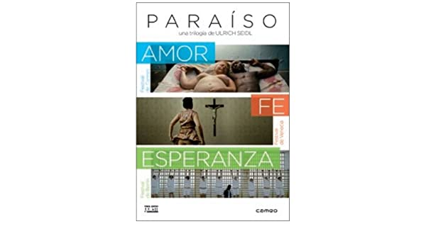 Amazon.com: Pack Paraíso: Amor + Fe + Esperanza (Import Movie) (European Format - Zone 2) (2013) Margarete Tiesel; Inge: Movies & TV