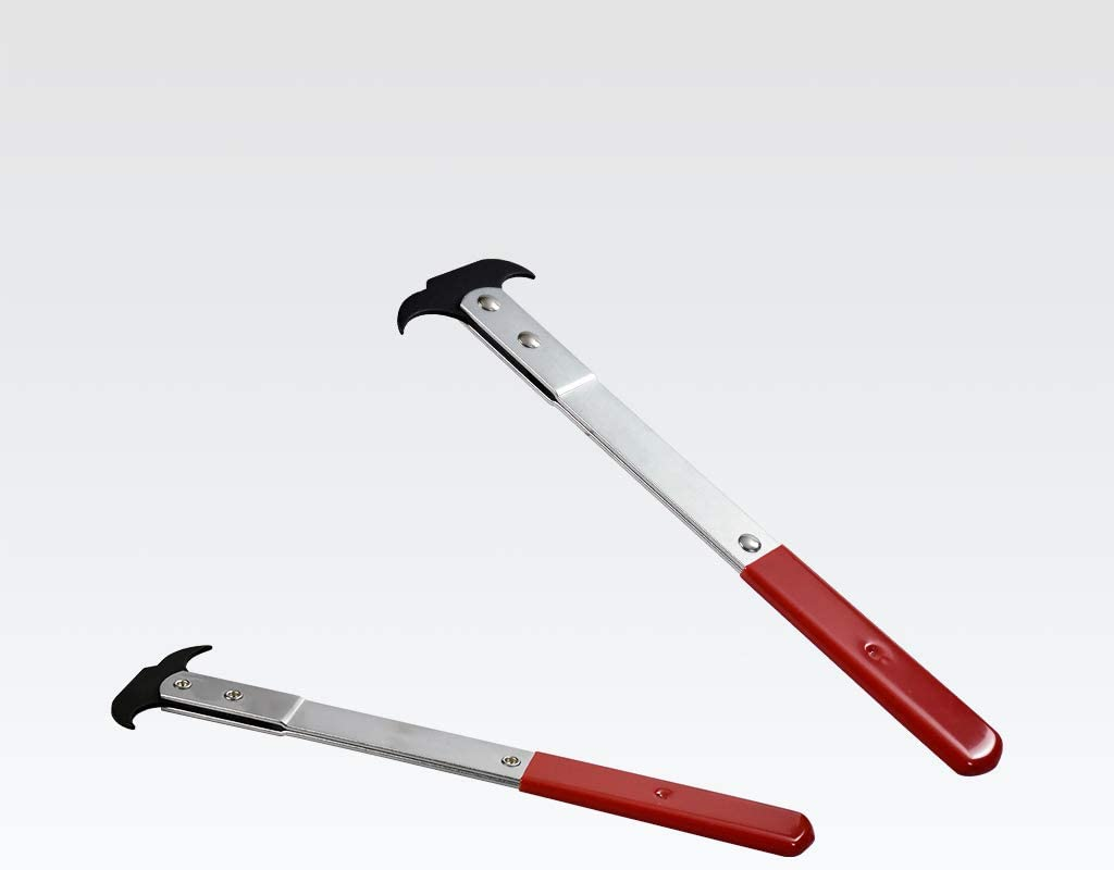 FIRSTINFO Professional 12 Inch Heavy Duty Seal Puller w// 2 Tip Sizes for Most Applications