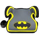 KidsEmbrace Batman Booster Car Seat, DC Comics Youth...