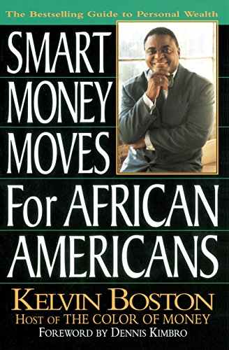 Smart Money Moves for African-Americans