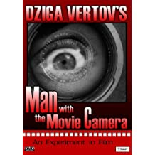 Man With A Movie Camera (Enhanced Edition) 1929