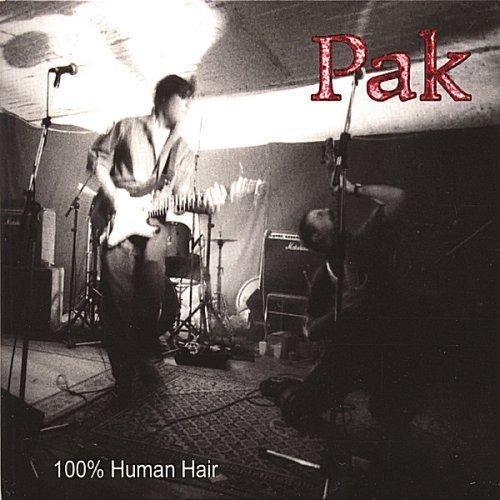 100percent Human Hair by Pak