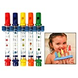 Best Children Gifts - OFKPO Children Water Flutes Bath Water Flutes Musical Review