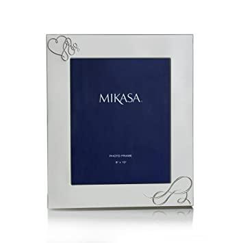 Amazoncom Mikasa Love Story Frame 8 Inch By 10 Inch Single Frames