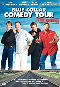 Blue Collar Comedy Tour - The Movie by Warner Home Video