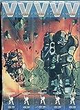 At Votoms: Kummen Jungle Wars [VHS]: more info