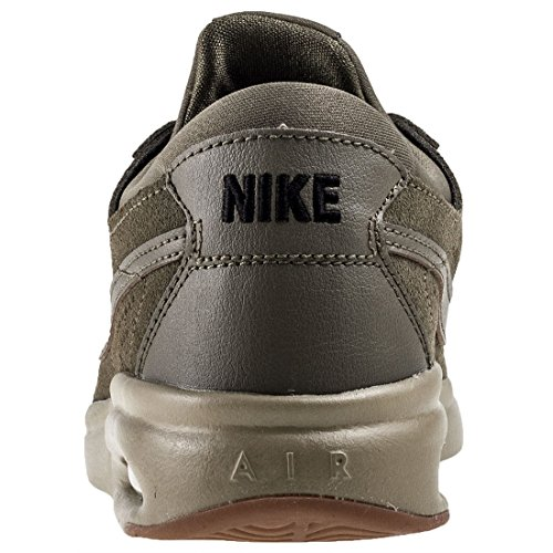 Nike SB Air Nax Bruin Vapor GS, Unisex Kinder Durchgängies Plateau Sandalen mit Keilabsatz
