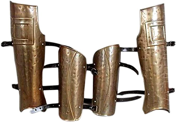 Bracers Guard