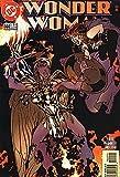 : Wonder Woman (1987 series) #144