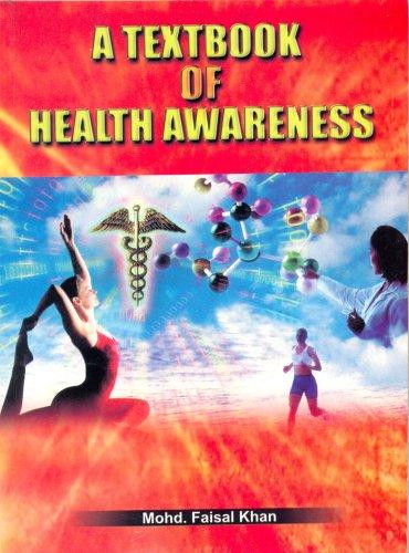 Download A Textbook of Health Awareness pdf epub