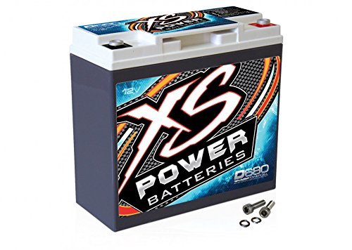 XS-Power-D680 by XS