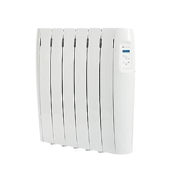 Radiadores baja temperatura