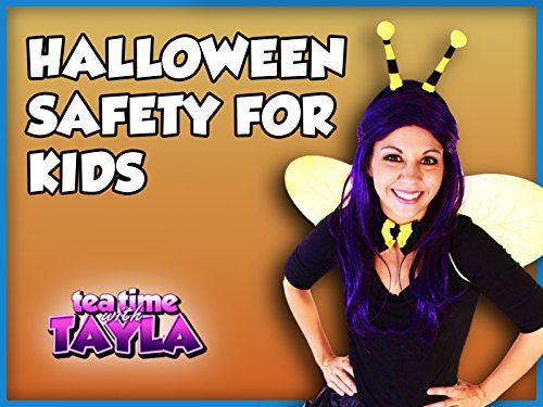 Halloween Safety for Kids