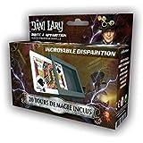 Megagic - 447 - Magie Dani Lary - Incroyable Disparition Dani Lary