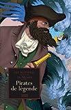 """Afficher """"plus belles légendes de pirates du monde (Les)"""""""