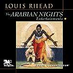 The Arabian Nights Entertainments | Louis Rhead