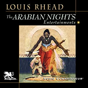 The Arabian Nights Entertainments Hörbuch