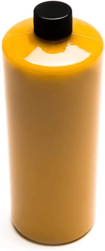 PrimoChill Opaque - Pre-Mix (32oz) - Candy Gold SX w/prep