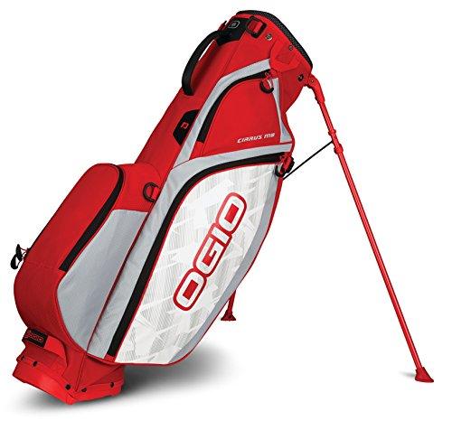 Rush Golf Bag - 5