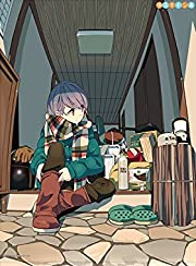 ゆるキャン△ B2タペストリー 原作版 vol.2 B