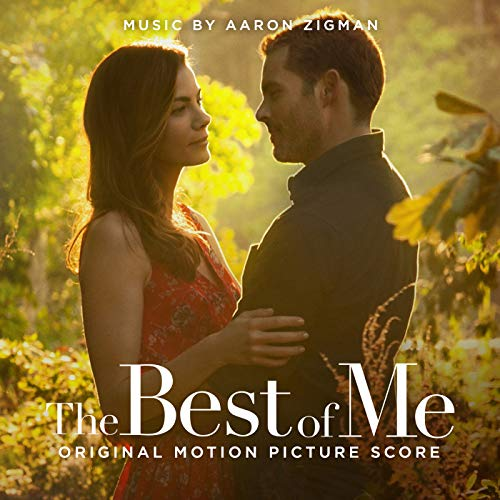 The Best Of Me (Original Motion Picture Score) (The Best Of Me Soundtrack)