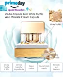 Cheap Korean Cosmetics d' Alba White Truffle Anti Wrinkle Cream with Peptides for sensitive skin FEATURED ON MARIE CLAIRE
