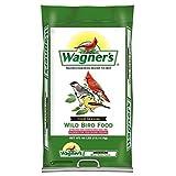 Wagner's 13013 Four Season Wild Bird Food, 40-Pound Bag (40, 1 Bag)