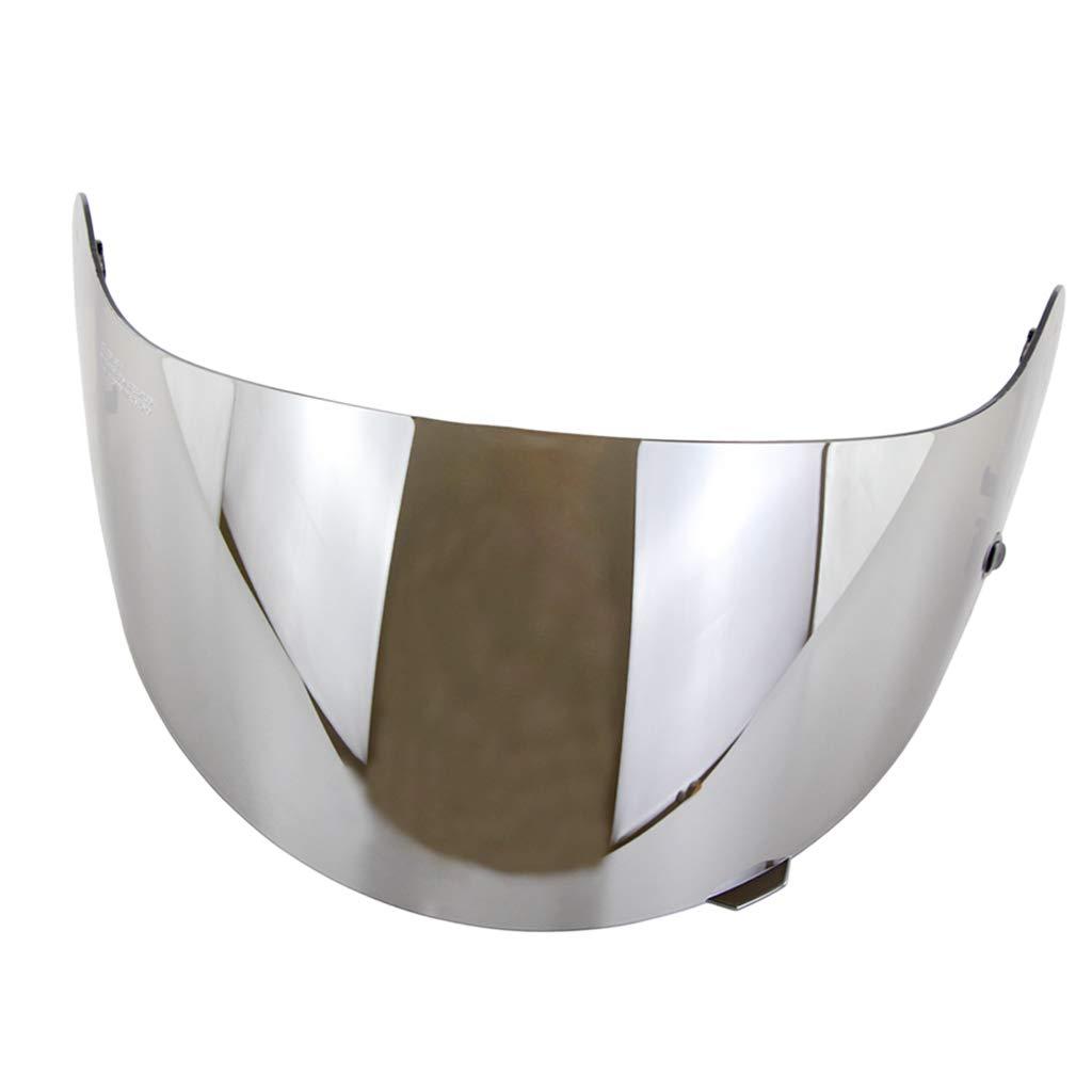 Sharplace Visiera Casco Integrale Per Moto Per Hjc Hj-09 Cl-15 Cl-17 Cl-16 Cl-sp 3