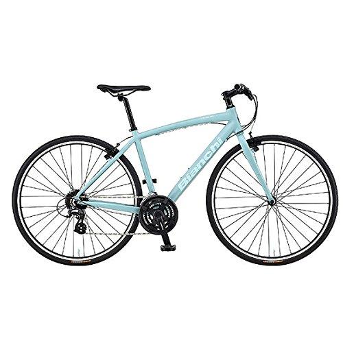 ビアンキ(BIANCHI) クロスバイク Camaleonte-1 Matt CK16 47サイズ B07B4TPVYC