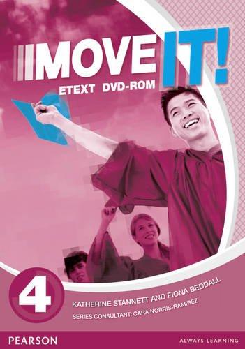 Move It! 4 eText CD-ROM (Next Move) PDF