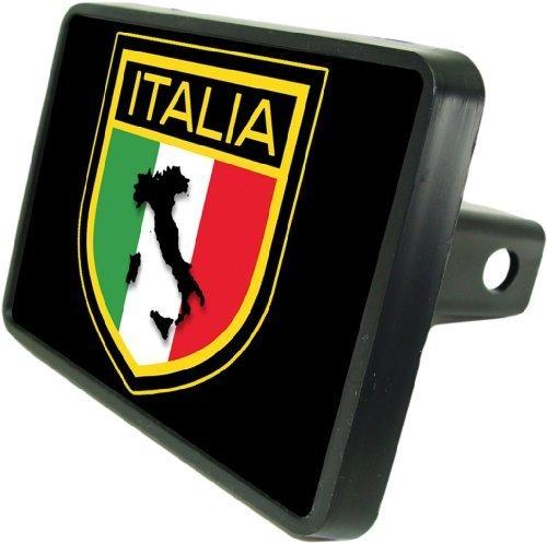 italian hitch cover - 2