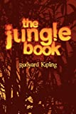 The Jungle Book, Rudyard Kipling, 1613820747
