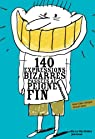 140 expressions bizarres passées au peigne fin par Lévêque
