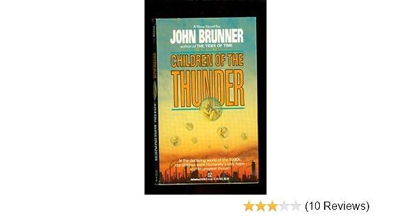 more things in heaven brunner john