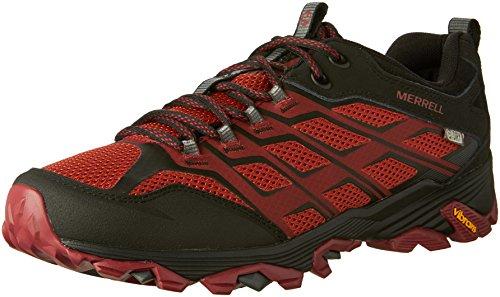 Merrell Men's Moab FST Waterproof-M Hiking Shoe