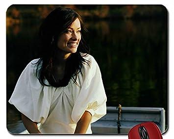 Las Mujeres Ojos Actriz Olivia Wilde Famosos 1200 X 808