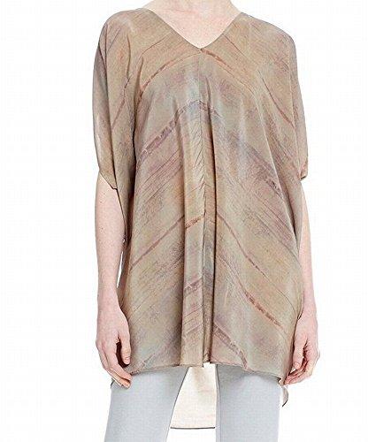 Eileen Fisher Silk Tunic - 3