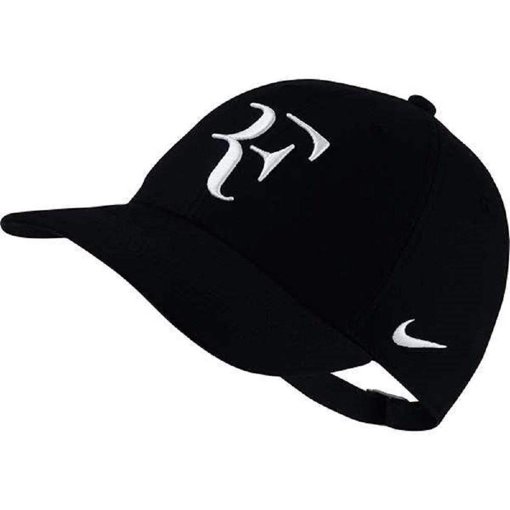 NIKE RF Aerobill H86 Cap (Black/White)