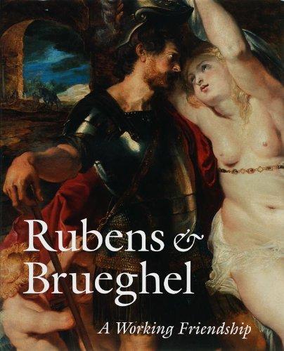 Download Rubens & Brueghel: A Working Friendship pdf