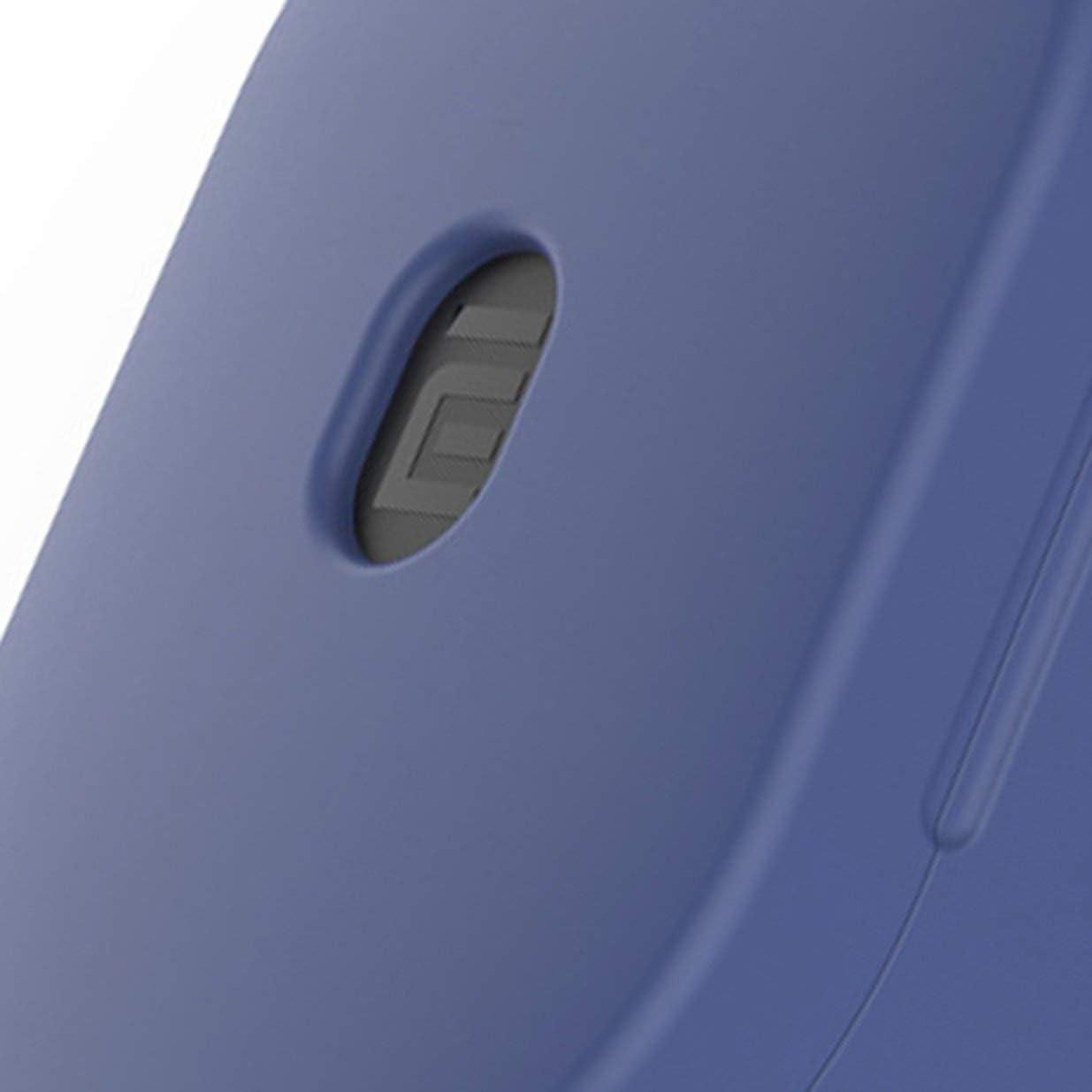 Sairis Funda Protectora de Silicona para Xiaomi Airdots Auricular Bluetooth Versi/ón Juvenil Auricular Caja Protectora