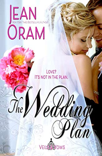 Books : The Wedding Plan (Veils and Vows) (Volume 3)