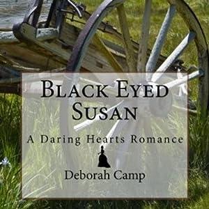 Black-Eyed Susan Audiobook
