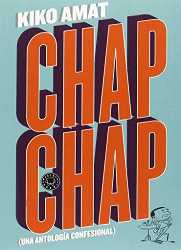 Descargar Libro Chap Chap Kiko Amat