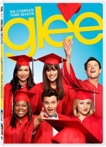 - Glee: Season 3