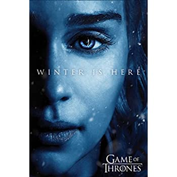 Amazon.com: Game Of Thrones Daenerys Targaryen caliente ...