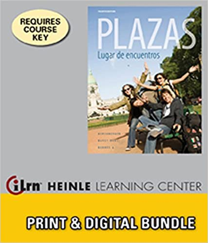 Amazon Bundle Plazas 4th ILrnTM Heinle Learning Center