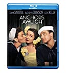 Cover Image for 'Anchors Aweigh'
