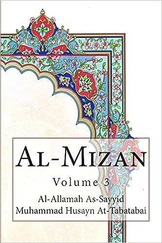 Al-Mizan: Volume 3