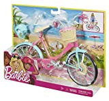 #10: Barbie Bicycle